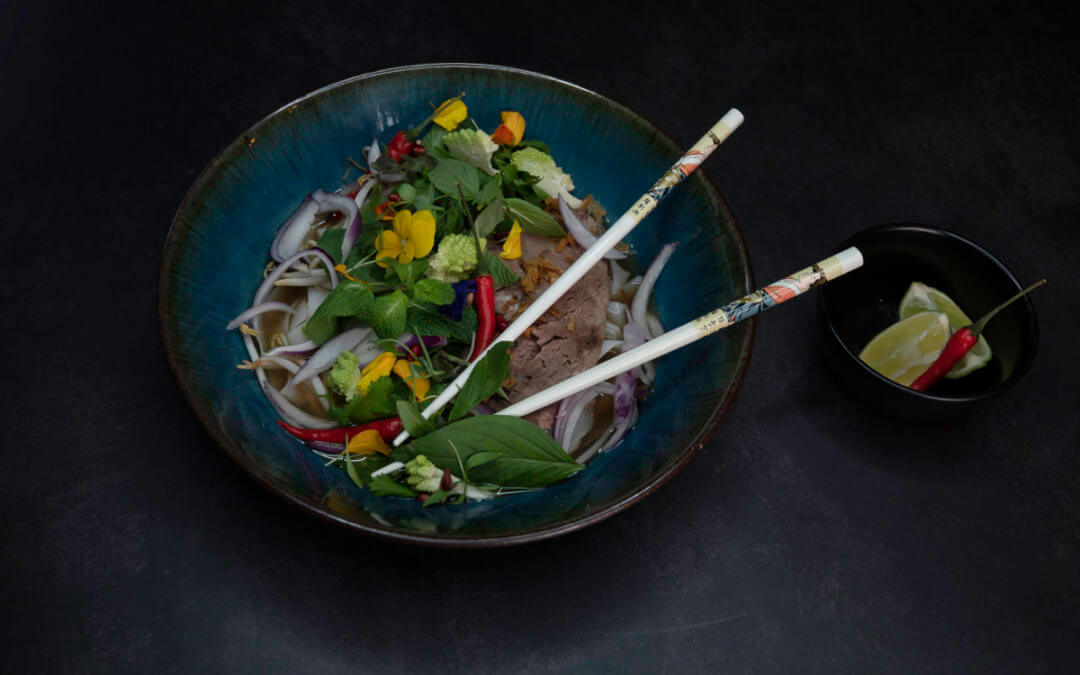 PHO Cook-ki au Boeuf PREMIUM