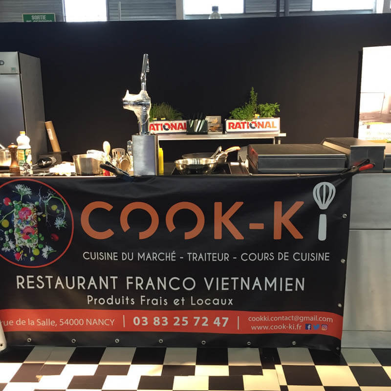 Cook-ki Cook-ki Events Traiteur
