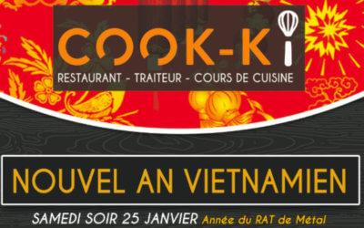 Cook-ki Accueil