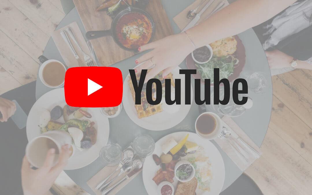 Cook-ki sur Youtube